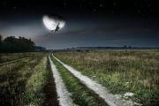 Шабаш на Вальпургиеву ночь